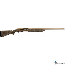 """BG A5 WICKED WING 12GA 3.5"""" 28""""VR INVDS-3 BRONZE MOBL"""
