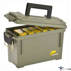 """PLANO FIELD BOX AMMO CAN GREEN SOLD BY EACH 11.63""""X713""""X5.13"""""""