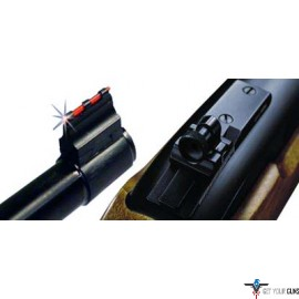 WILLIAMS FIRE SIGHT PEEP SET FOR RUGER 10/22 RIFLES