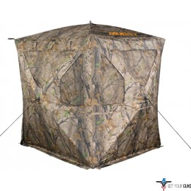 MUDDY THE RAVAGE GROUND BLIND