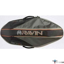 RAVIN XBOW SOFT CASE BULLPUP R26/R29 BACPACK STYLE