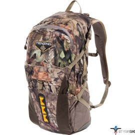 TENZING VOYAGER DAY PACK MO COUNTRY 2500 CU. IN.