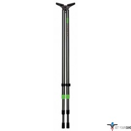 "PRIMOS SHOOTING REST POLE CAT BI-POD TALL 25""-62"""