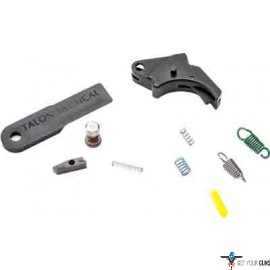APEX TRIGGER KIT W/FORWARD SET SEAR ALUMINUM M&P9/40 NOT M2.0