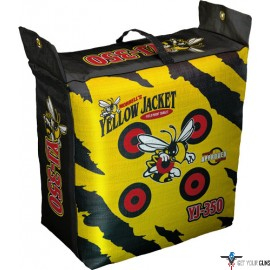 MORRELL TARGETS YELLOW JACKET YJ-350 FIELD POINT BAG TARGET