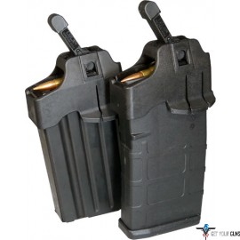 MAGLULA LOADER FOR SR25/DPMS PMAG IN .308