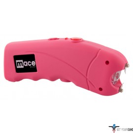 MACE STUN GUN ERGO W/LED 2.4 MILLION VOLT PINK