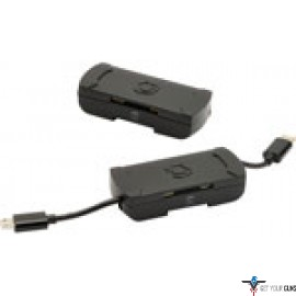 STEALTH CAM MEMORY CARD READER TRI-DEVICE APPLE/ANDROID