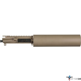 X PRODUCTS 5.56 SODA CAN LAUNCHER FOR AR-15 FDE