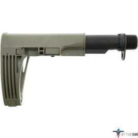GEAR HEAD WORKS BRACE TAILHOOK MOD-2 5 POSITION FDE