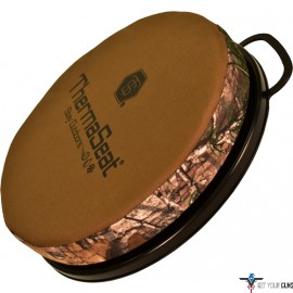 "NEP SEAT BUCKET LID 360 SWIVEL 1.5"" CUSHION RT-EDGE"