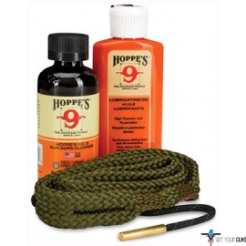 HOPPES 1.2.3. DONE 9MM/.38 PISTOL CLEANING KIT