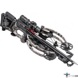 TENPOINT CROSSBOW KIT NITRO X ACUDRAW PRO 440FPS VIPER CAMO