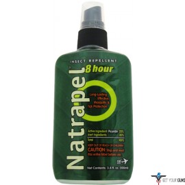 AMK NATRAPEL 20% PICARIDIN 3.4 OZ PUMP BUG SPRAY
