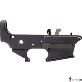 ANDERSON AM9 9MM PARTIAL LOWER ASSEMBLY GLOCK MAG COMPATIBLE