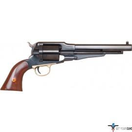 "CIMARRON 1858 NEW MODEL ARMY .38SP FS 7.5"" CC/BLUED WALNUT"