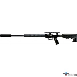 GAMO BIG BORE TC 45 PCP AIR RIFLE .45 CALIBER 900FPS