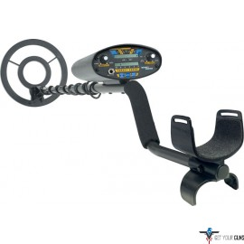 "BOUNTY HUNTER ""QUICK DRAW II"" ADVANCED METAL DETECTOR"