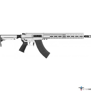 CMMG RIFLE RESOLUTE 300 MK47 7.62X39MM 30RD TITANIUM