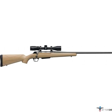 "WIN XPR COMPOSITE .30-06 24"" FDE SYN W/VORTEX 3-9X40MM"