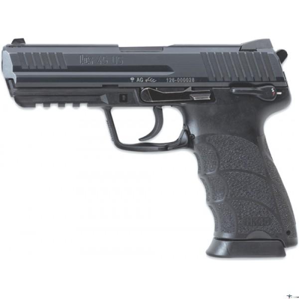 HK .45ACP