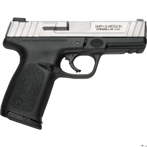 S&W 9mm, Get Your Guns America